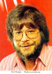 Rolf Röpke